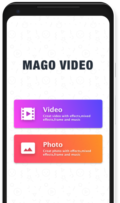 YouPai - Magic video lights life
